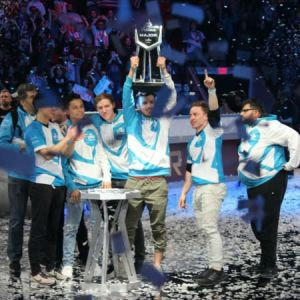 Cloud9 Tak Tertandingi di ELEAGUE Boston Major