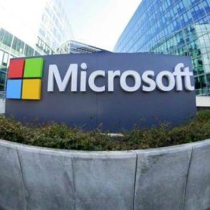 Plot Akuisisi Akbar, Microsoft Incar Perusahaan Game Raksasa