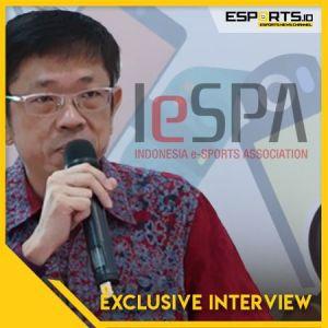 Eddy Lim, Antara Kehadiran Yamisok dan Masa Depan eSports Indonesia