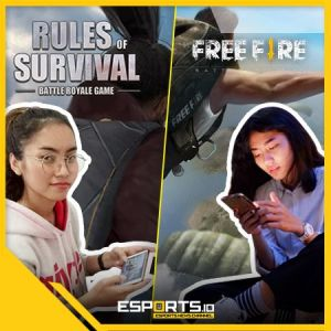 Game Mobile Survival Idaman, Mana Pilihanmu?