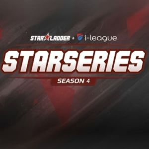 Momen Laga Pilihan Group Stage StarSeries & SLi League Season 4
