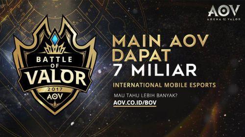 Jelang Grand Final BoV 2017, Tentukan Wakil Indonesia ke AIC