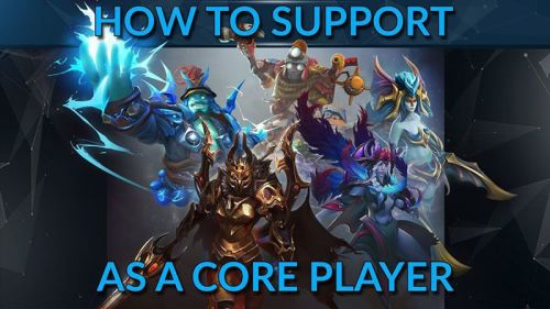 Fenomena Pilihan Hero Core Bergeser Jadi Support