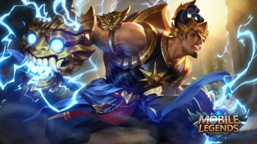 Supreme League Usung Turnamen Mobile Legends Bertemakan Nasionalisme