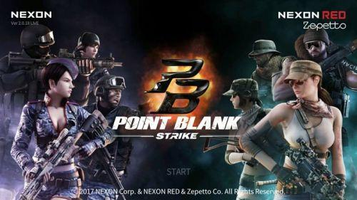 Resmi Diluncurkan, Kini Bisa Main Point Blank via Smartphone!