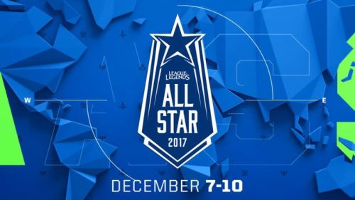Pilihan Fans Tentukan Tim Impian di League of Legends All Star 2017