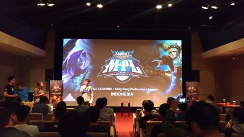 Mobile Legends Professional League, Kompetisi Tim Terbaik se-Indonesia