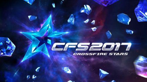 XcN Tampil di CrossFire Stars 2017, Adu Gengsi Tim Terbaik Dunia