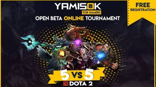 The Watcher Ungguli Juggernaut di Final YAMISOK Online Tournament 5v5!