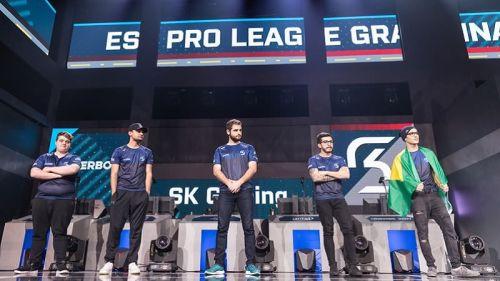 [ESL Pro League] Kandaskan FaZe Clan, SK Gaming Pertahankan Supremasi