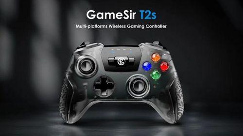 Hadir di Ajang CES 2018, GameSir Pamerkan Gamepad Terbarunya