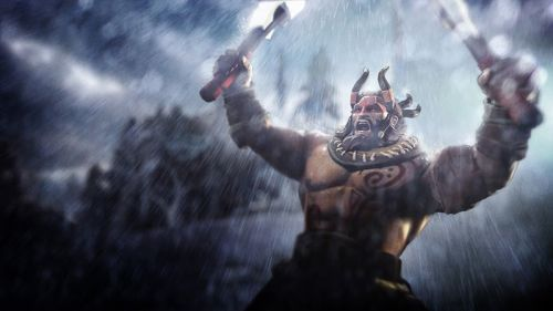 [GUIDE] Beastmaster, Hero Pilihan yang Andal Team Fight dan Solo Kill