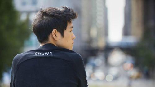 Kecewa dan Tertekan, SSG Crown Sempat Berpikir untuk Pensiun