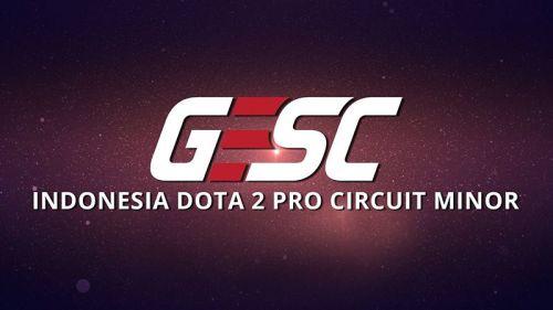 [GESC E-Series] Cari Wakil Terbaik Dua Regional Menuju Jakarta Minor