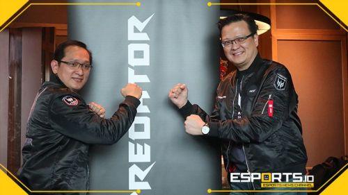 [Interview] Acer Janjikan Predator League 2019 yang Lebih Besar dan Megah
