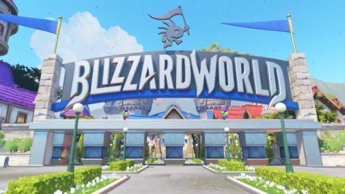 Hadirnya Blizzard World Timbulkan 'Kemacetan'