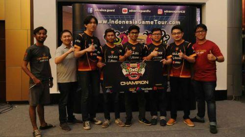 IGT 2018, Sukses Memicu Antusias Gamer di Surabaya