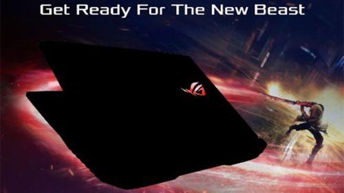 Pecah Lini ROG Strix, ASUS Siapkan Varian 'Beast' Baru
