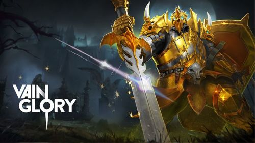 Vainglory Rilis Update 2.12, Akses 5v5 dengan Golden Ticket!