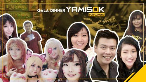 Komunitas eSports Sambut Baik Platform Yamisok