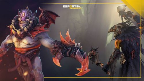 [GUIDE] Rivalitas Lion dan Shadow Shaman, Serupa Tapi Tak Sama