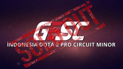 Belum 15 Menit Tiket GESC Jakarta Minor Habis, eSports Jadi Fenomena Baru