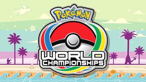Info Detil Terbaru Pokemon World Championships 2018