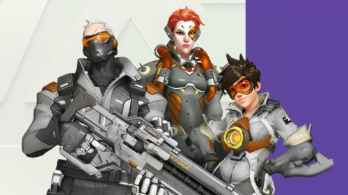 Overwatch League LIVE via Twitch Berhadiah Skin!