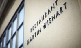 Restaurant Martin Wishart