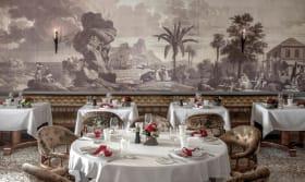 Le Restaurant du Métropole