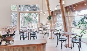 Seville Estate Restaurant