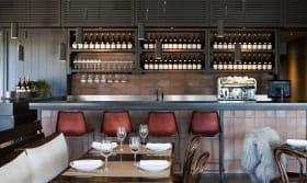Polperro Restaurant