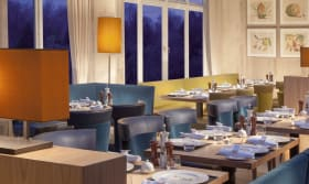 Chez Roux at Cromlix Hotel