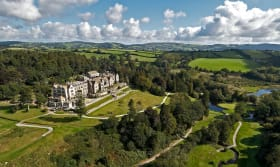 Great Western at Bovey Castle