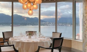 Five Sails Restaurant