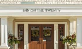 Inn On The Twenty Restaurant