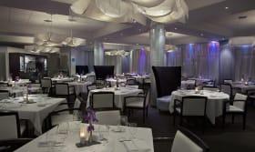 LIV Restaurant at White Oaks Resort