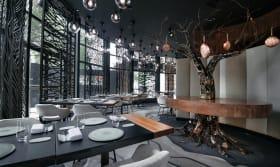 Restaurant Laurie Raphaël
