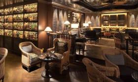 The Bamboo (Bar)
