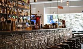 Tjoget (Bar)