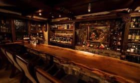 Ben Fiddich (Bar)