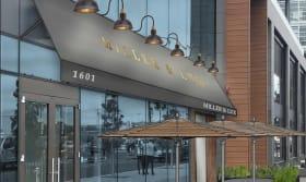 Miller & Lux Restaurant