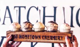 SF Hometown Creamery