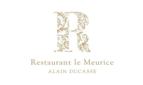 Le Meurice Alain Ducasse