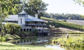Millbrook Winery Restaurant