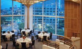 The American Restaurant
