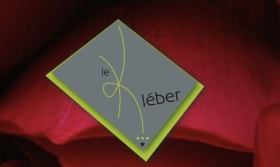 Le Kléber - Crest