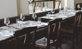 Elyros Restaurant & Wine bar