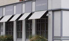 Elystan Street