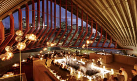 Bennelong Restaurant and Bar